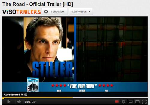 Trailer on Trailer