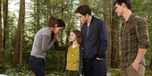 Twilight family