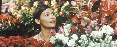 He Loves Me... He Loves Me Not - Audrey Tautou