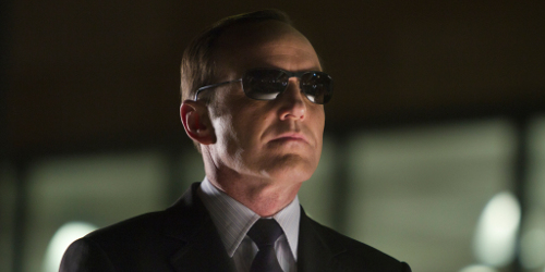 Agents of SHIELD - Agent Coulson