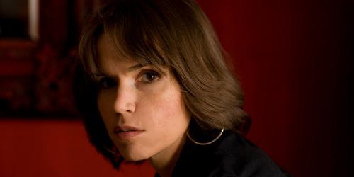 Jane Bussmann