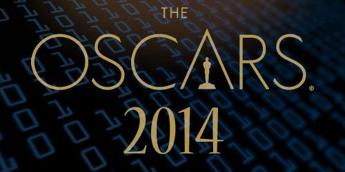 The Oscars 2014 Data