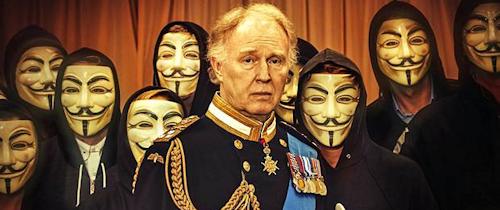 King Charles III - Tim Pigott-Smith