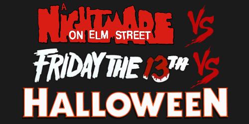 Halloween Showdown