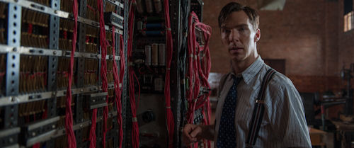The Imitation Game 2