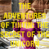 The Adventures of Tintin: The Secret of the Unicorn - Fail