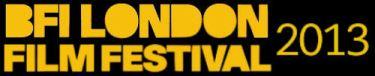 BFI London Film Festival 2013