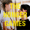The Hunger Games - Pass