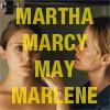 Martha Marcy May Marlene - Pass