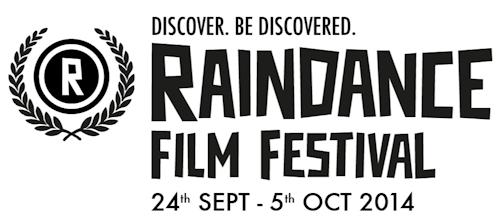 Raindance 2014