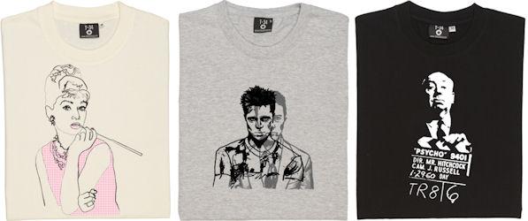 Molotov T-shirts